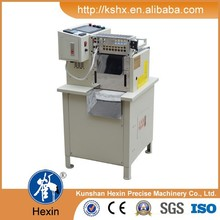 HX-160 Pvc strap cutting machine