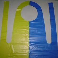 LDPE /HDPE Disposable Kitchen Plastic Apron/PE bibs