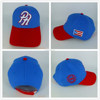 6 panel custom baseball cap baseball hat with high quality, embroidered baseball cap with customize made logo wholesale