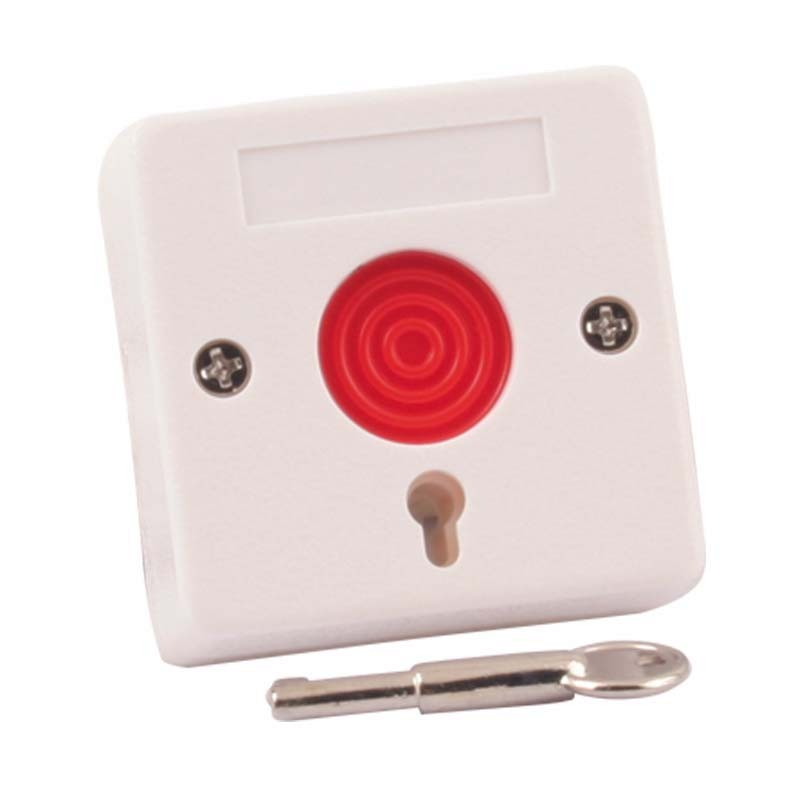 SMQT-EB-127 Emergency button