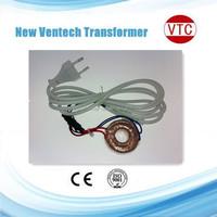PCB Mount 230V 0.5W-10W single phase toroidal transformer