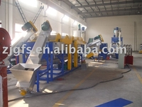 [Super Deal] PE/PP Film Washing & Recycling Line