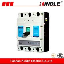 High Breaking Capacity Moulded Case Circuit Breaker Intelligent mccb