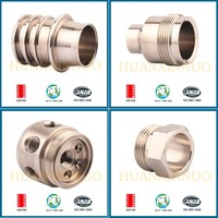 OEM CNC machining part