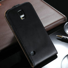 2015 Wholesale China New Case cover case for galaxy s5, luxury smooth leather flip case for samsung s5