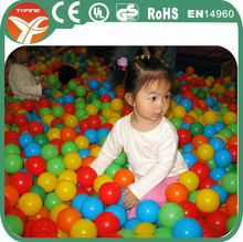 plastic ball pits