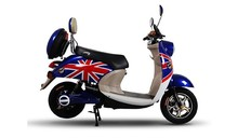 shock price new arrival city sports adult electric motorcycle 60v 800w