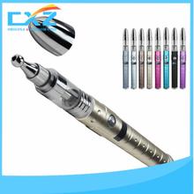 Box mod vapor Pyrex glass tank itaste vv electronic cigarette carry case