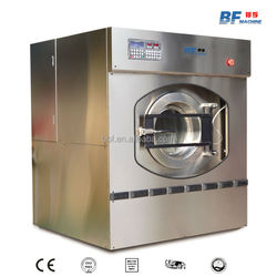 Full automatic XGQ-50F industrial washing machine prices