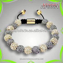 wholesale sports slap wrap bracelet fertility bracelet made in China