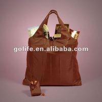 2012 hot sale promotional polyester bag