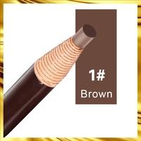 waterproof liquid eyebrow pencil cosmetic art eyebrow pencil eyebrow pencil made in korea