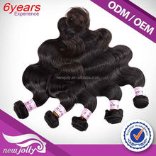 100% Unprocessed Competitive Price 100% Raw Wholesale Supply Valentine Rose Hair Bow