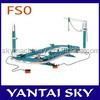 FS0 factory price/Hydraulic system/damaged cars for sale/auto body frame machine
