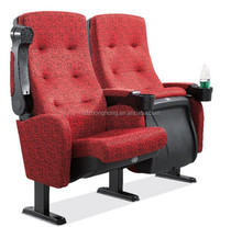 high quality foldable cinema seating theater seating for sale