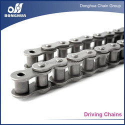 Precision Short Pitch Roller Chain for Driving - 08A/10A/12A/08B/10B/12B