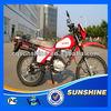 Chongqing Top Selling Cheap 150CC New Motorcycle (SX125GY-B)