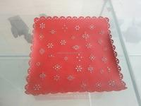 printing/engraving/etching/writing laser machine on leather/fabric