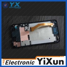 Whole sale touch screen for htc one m7, clixmo for desire smart touch light switch led button