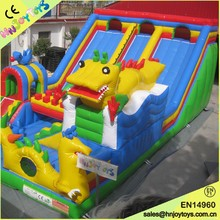 dragon theme commercial inflatable bouncers ,bouncer with dragon