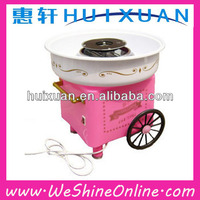 Home Cotton Candy Maker / electric candy floss machine / cotton candy machine
