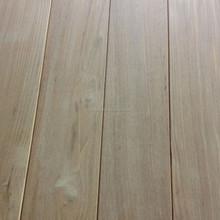 Top Quality Low Price Burma Teak Outdoor Wooden Flooring