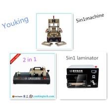 Multifunction mobile screen oca repair machine kit for lcd refurbishment equipment