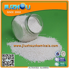 Activated Alumina Pellet drier