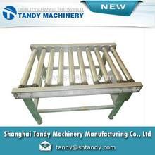 Shanghai manufactory top sell stain steel espy roller conveyor roller