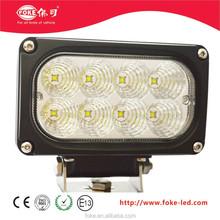 8x 5W LED Spot Fog Work Light Lamp Car Truck Boat Roof Off-Road UTV