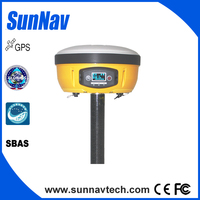 SunNav G9 High Precision GPS Base and Rover RTK GPS GNSS RTK System