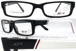 Latest Designer Fashion Acetate Optical Frames Hot Sale Eyewear - SXT16010