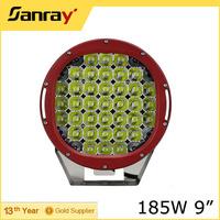 ARB 185w Led Work Light 5w LED Chip Car Work Light 12v 4x4 Accessories