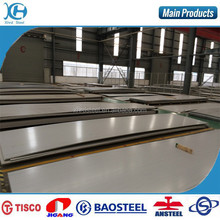 Factory AISI ASTM 304 321 316 316 L Stainless Steel Metal Plate/Sheet
