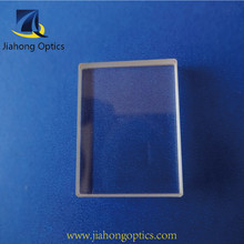 Optical Sapphire Window for Industrial Precision Instruments