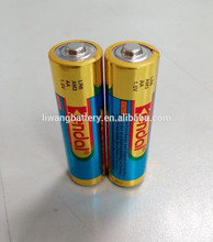 LR6 AA ALKALINE BATTERY 1.5V OEM WELCOMED for remote control and toys