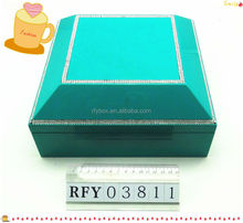 china wholesale gift Decorative wooden packaging box