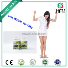 Trustworthy china supplier fast slim pills