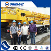XCMG 260 ton QAY260 All terrain crane truck mounted crane for sale