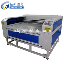 Automatic glass laser cutting machine for craft glass