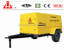 electric powered air compressorstruck air brake compressor portable