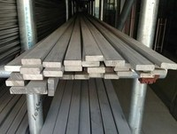 bright mirror polished 304l stainless steel flat bar
