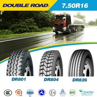 china tire radial truck tyre 750-16 825/16 8.25R20 light truck tires