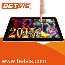 22inches New touch screen handheld video game player