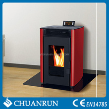 SMALL SIZE! Portable Wood Burning Pellet Stoves