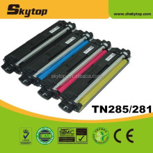 Made in China! Compatible toner cartridge TN281 TN285 toner cartridge suit for Brother laser printer