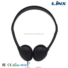 Airline Noise Cancelling Headset Airline Headsets with Rohs