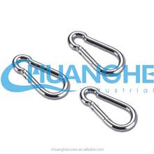 dog leash snap buckle hook