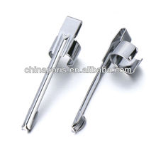 2013 good quality chromed metal pen parts