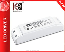 KEGU 36 W 350mA 70-105v constant current led driver with TUV Cert.
